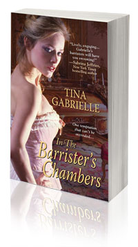 The Barrister's Chambers