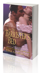 The Barrister's Bed